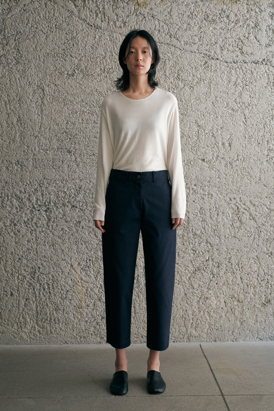 essential olssen pants [1/28 입고예정]