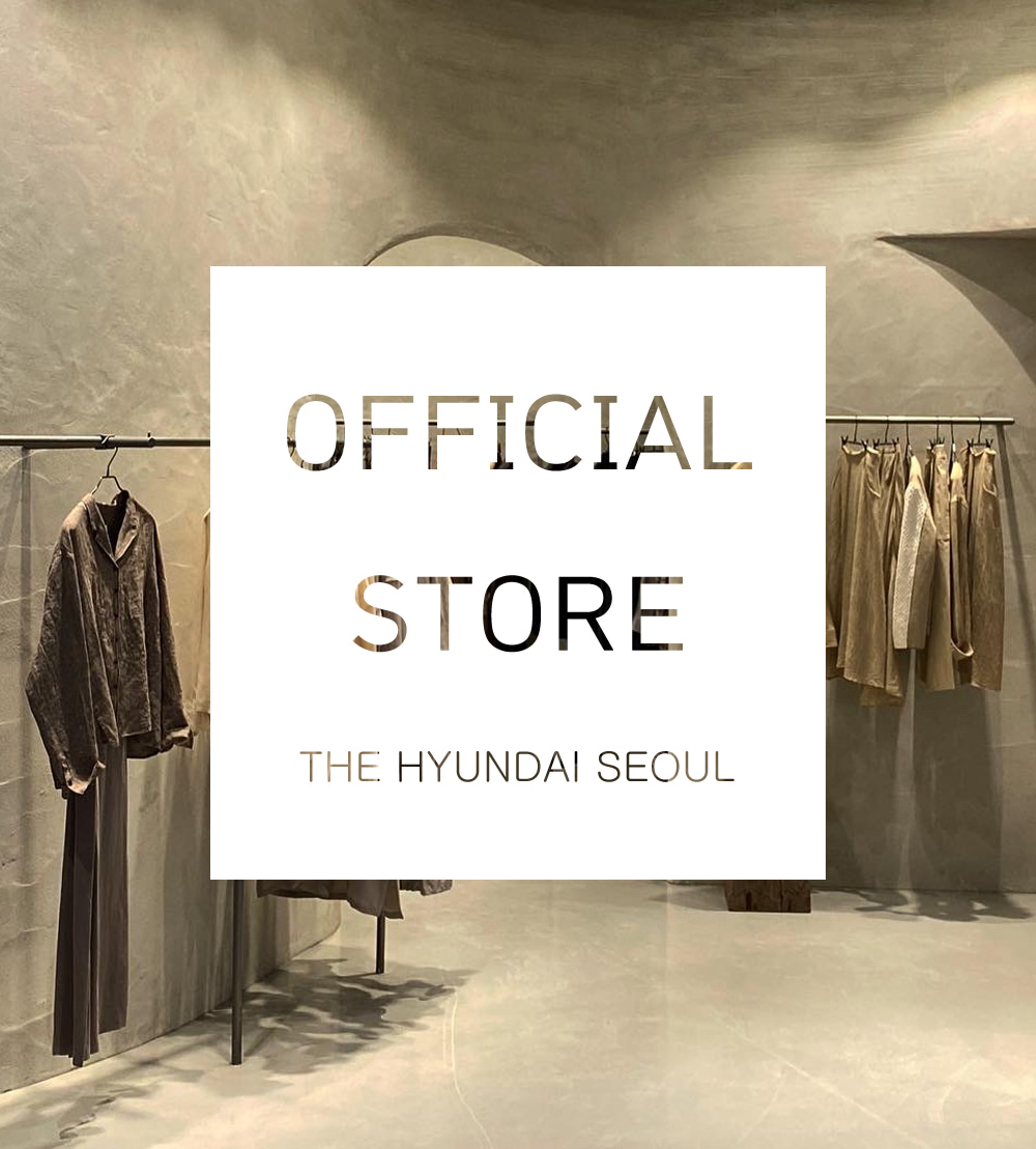 THE HYUNDAY SEOUL STORE OPEN